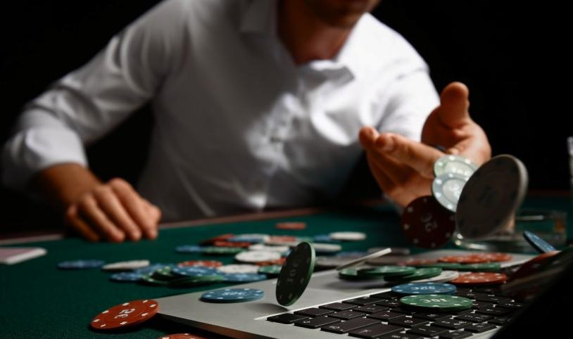 types of casinos