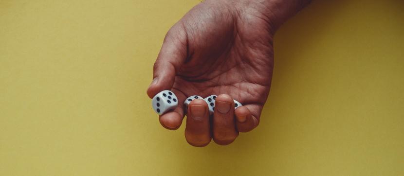 public gambling